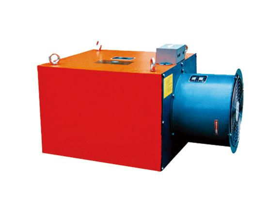 RCDA系列风冷式悬挂式电磁除铁器